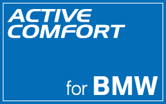 Active Comfort for BMW