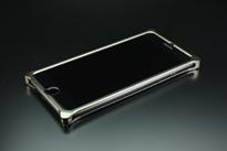 iPhone 7 Plus用 ワイバン スマートフォンケース・プラチナブラック装着